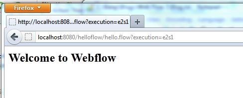 WebFlow App