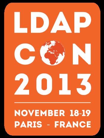 ldapcon 2013